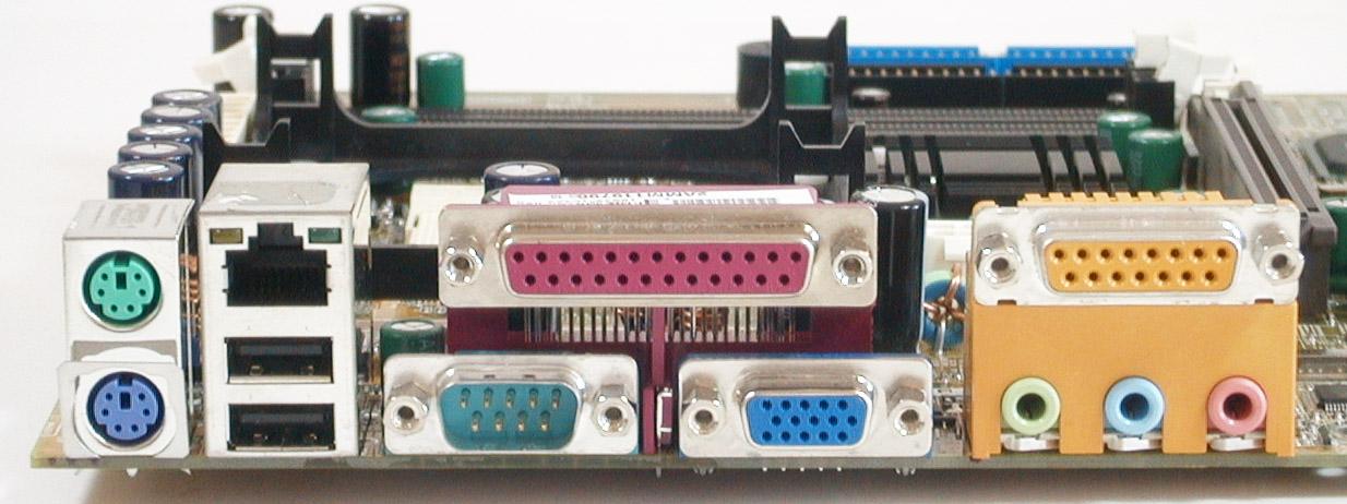 Hook up two vga monitors-in-Tarras